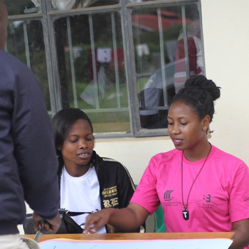 The 5th Annual Mitooma Medical Camp Report