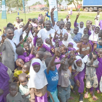 Highlights from the Koboko Health Camp