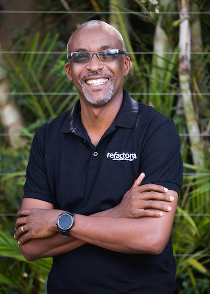 Michael Niyitegeka