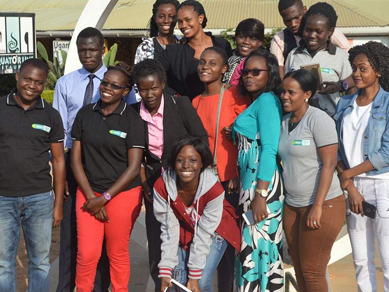 Student organised Trips and tours